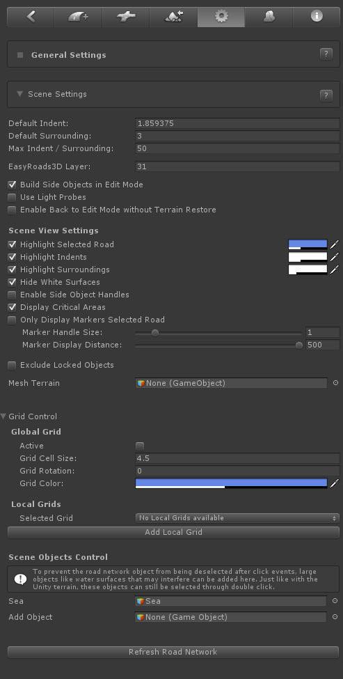 EasyRoads3D v3 Manual
